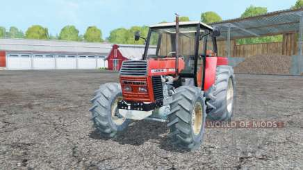 Ursus 1004 animated element für Farming Simulator 2015