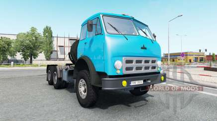 MAZ 515В pour Euro Truck Simulator 2