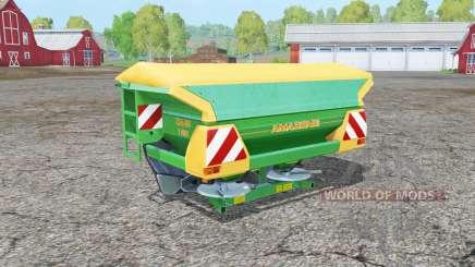 Amazone ZA-M 1501 swichable cover pour Farming Simulator 2015