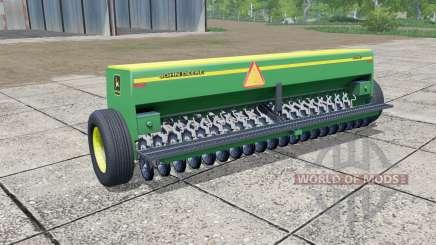 John Deere 8350 pour Farming Simulator 2017