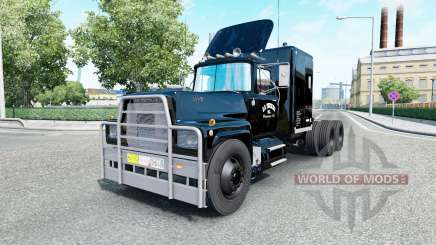 Mack RS700 Rubber Duck pour Euro Truck Simulator 2