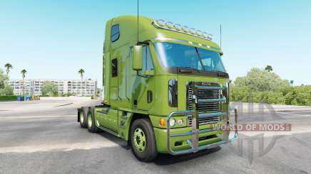 Freightliner Argosy [1.34] pour American Truck Simulator