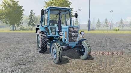 MTZ-80 Belarus mit Animations-Elementen für Farming Simulator 2013