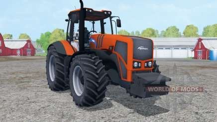 Teᶉᶉion ATM 7360 pour Farming Simulator 2015