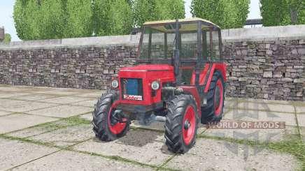 Zetor 6945 1978 für Farming Simulator 2017