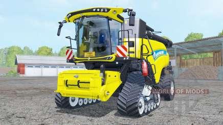 New Holland CR10.90 crawler pour Farming Simulator 2015