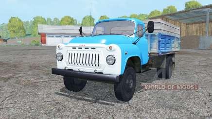 GAS 52 für Farming Simulator 2015