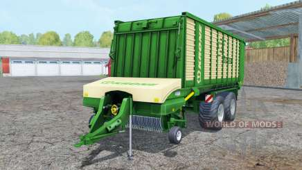 Krone ZX 450 GƊ für Farming Simulator 2015