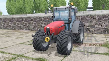 Same Explorer 105 interactive control für Farming Simulator 2017
