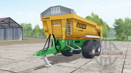 Joskiɳ Trans-KTP 22-50 für Farming Simulator 2017