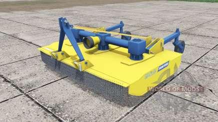 Bomford Tri-Blade 3000 für Farming Simulator 2017