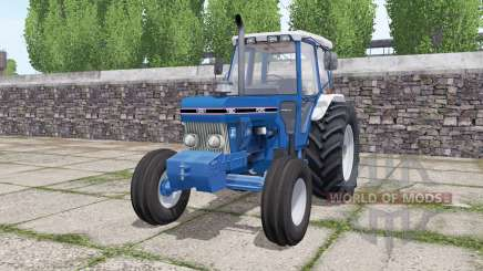 Ford 7810 II für Farming Simulator 2017