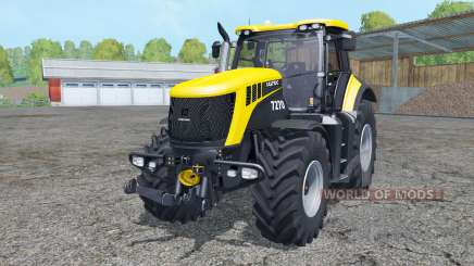 JCB Fastrac 7270 animated element pour Farming Simulator 2015