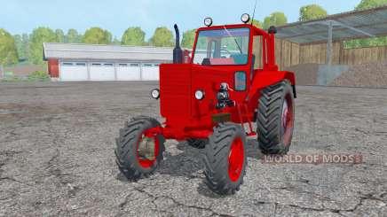 MTZ-82Л pour Farming Simulator 2015
