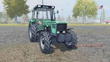 Torpedo TD 90 06 A für Farming Simulator 2013