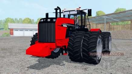 Versatile 535 washable pour Farming Simulator 2015