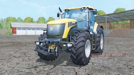 JCB Fastrac 8280 für Farming Simulator 2015