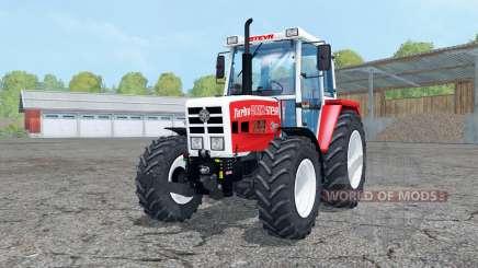 Steyr 8090A Turbo 1992 pour Farming Simulator 2015