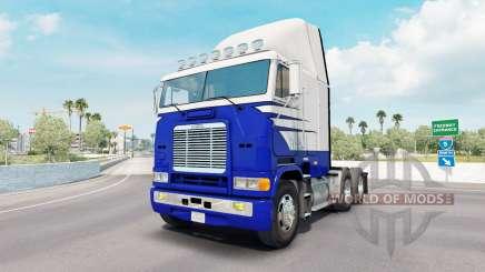 Freightliner FLB v2.0.5 für American Truck Simulator