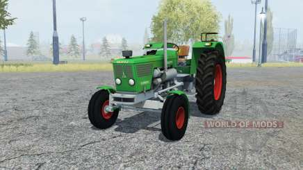 Deutz D 8006 1967 für Farming Simulator 2013