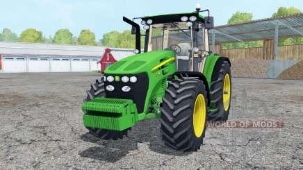 Jean Deerᶒ 7730 pour Farming Simulator 2015