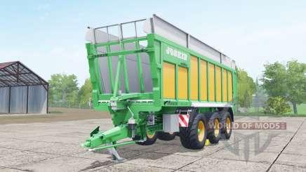 Joskiɳ Drakkar 8600 für Farming Simulator 2017