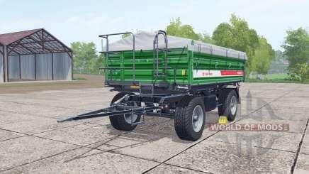 Sipmᶏ PR 800 EKO für Farming Simulator 2017