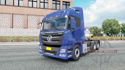 Foton Auman GƬL 2012 pour Euro Truck Simulator 2