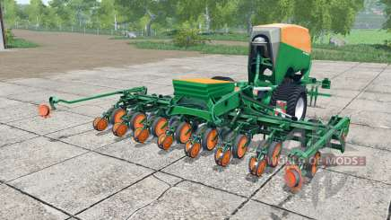 Amazone EDX 6000-TC v1.1 pour Farming Simulator 2017