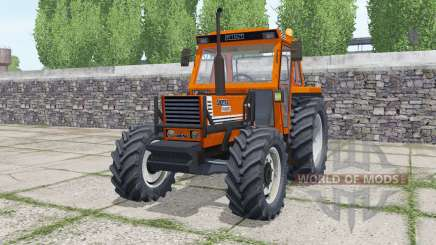Fiat 1180 DT loader mounting für Farming Simulator 2017