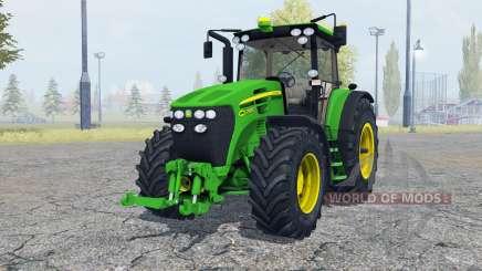 John Deere 7930 animated element für Farming Simulator 2013