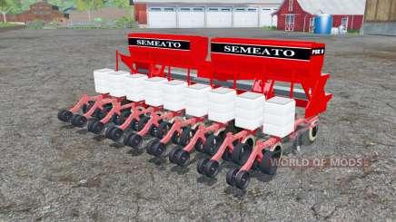 Semeato PSE 8 für Farming Simulator 2015