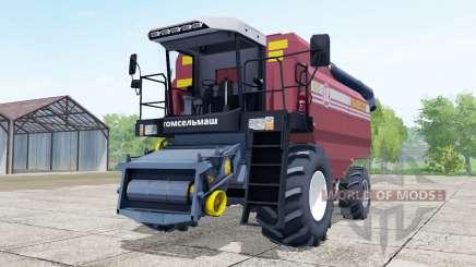 Pâle GS12 pour Farming Simulator 2017