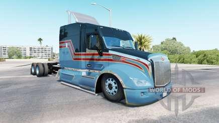 Peterbilt 579 pour American Truck Simulator