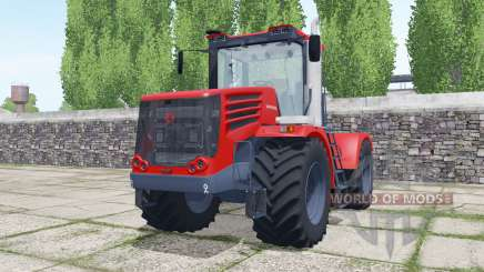 Iovec-744Р4 für Farming Simulator 2017