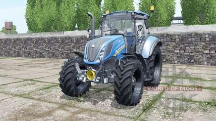 New Holland T5.165 pour Farming Simulator 2017