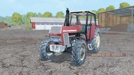 Ursꭒs 1214 für Farming Simulator 2015