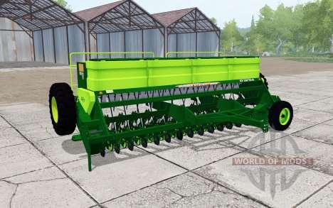 KF 29-TG-A pour Farming Simulator 2017