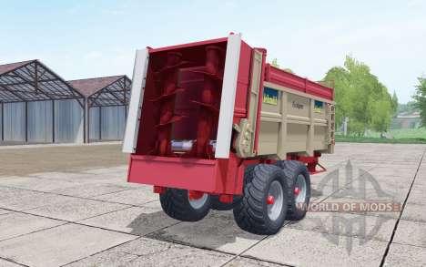 LeBoulch Evolupro für Farming Simulator 2017