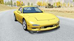 Mazda RX-7 (FD) pour BeamNG Drive