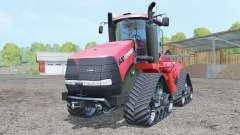 Case IH Steiger 600 Quadtrac für Farming Simulator 2015