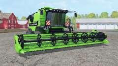 Deutz-Fahr 7545 RTS crawler modules für Farming Simulator 2015