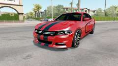 Dodge Charger RT (LD) 2016 pour American Truck Simulator