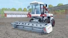 Don-680M mit den Reapern für Farming Simulator 2015
