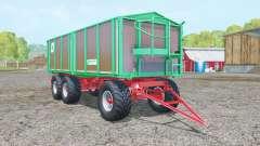 Kroger Agroliner HKD 402