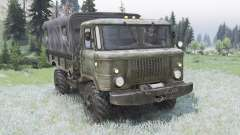 GAZ-66