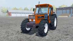 New Holland 110-90