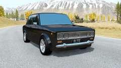 Lada Lada (2103) personnalisé pour BeamNG Drive