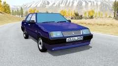 Lada Samara (VAZ 21099) für BeamNG Drive