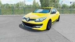 Renault Megane R.S. pour Euro Truck Simulator 2